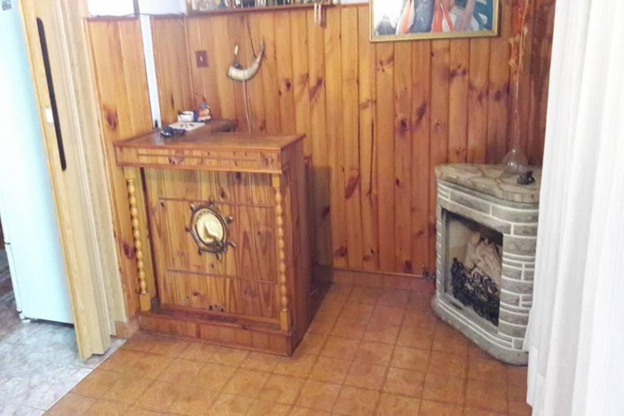 Villa Bosch, Buenos Aires, Argentina, ,PH Tipo Casa,Venta,1003