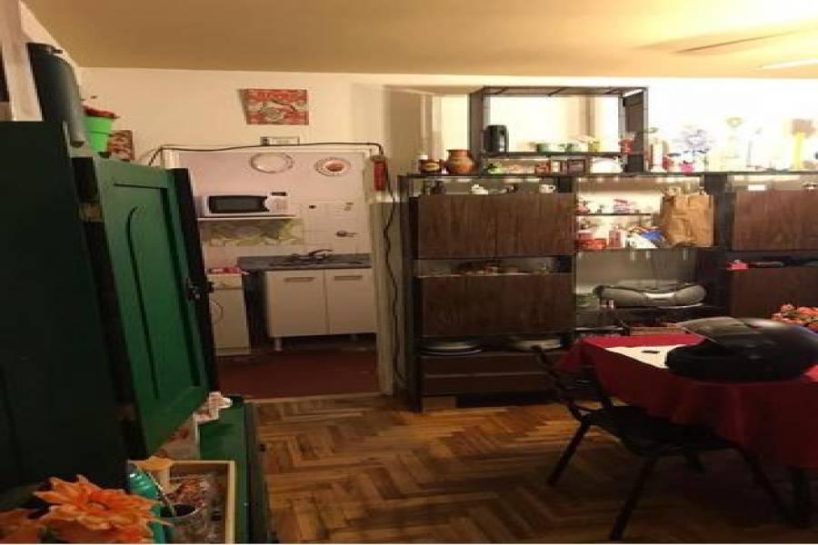chacarita, Capital Federal, Argentina, 1 Dormitorio Habitaciones, ,1 BañoBathrooms,Apartamentos,Venta,Jorge Newbery ,3,1014