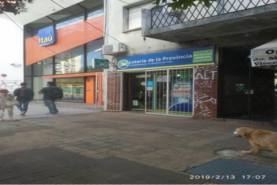 G.B.A. Zona Norte - Vicente López - Florida, Buenos Aires, Argentina, ,Locales,Venta,Avenida Maipu,1022