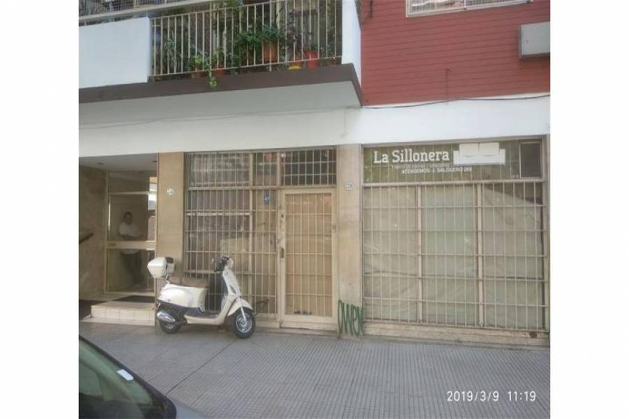 Almagro, Capital Federal, Argentina, ,Locales,Venta,Avenida Diaz Velez ,1045
