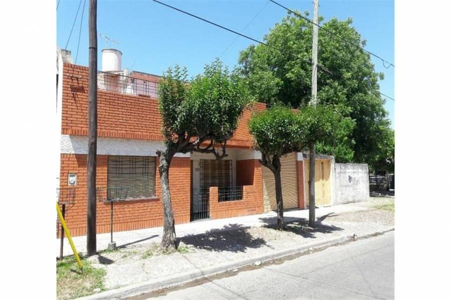 G.B.A. Zona Oeste, Buenos Aires, Argentina, 3 Habitaciones Habitaciones, ,1 BañoBathrooms,Casas,Venta,Rio De La Plata,1052